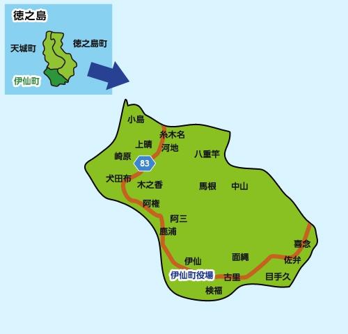 集落ライフ | ねりやかなや 南の島の楽園奄美への移住支援サイト